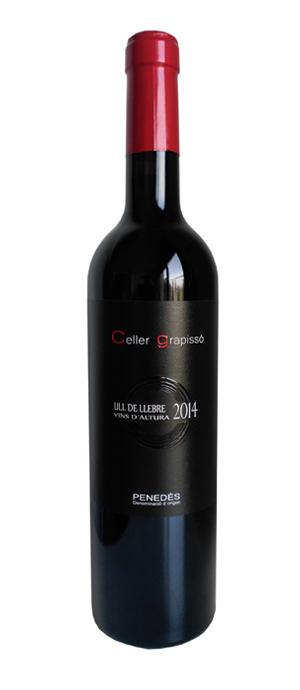 Celler Grapissó, Escumós Reserva del Penedès, vins i escumosos d'altura de la Llacuna